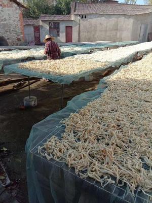 湖北省武汉市新洲区手工绿豆丝