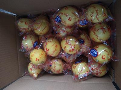 安岳柠檬  小果70-90克鸡蛋大小包邮