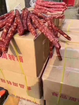四川省成都市新都区川味香肠 散装