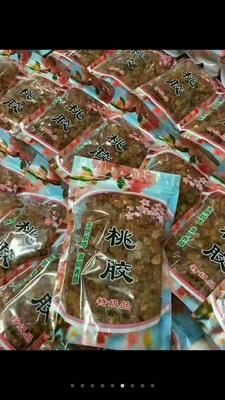 云南省昆明市官渡区食用桃胶 24个月以上