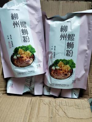 广西壮族自治区柳州市鱼峰区柳州螺蛳粉