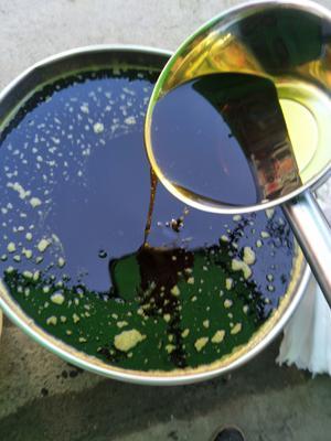 贵州省毕节市纳雍县自榨纯菜籽油