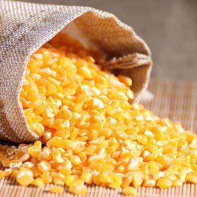 河北省邯郸市复兴区玉米碴 高筋面粉