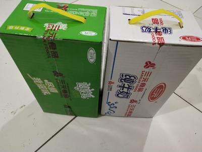 安徽省阜阳市颍州区牛奶 6-12个月 阴凉干燥处