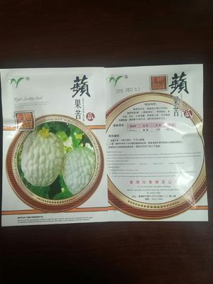 山东省烟台市莱阳市苹果苦瓜 18-22cm 8两以上