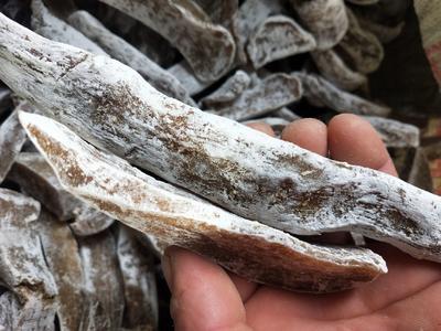 山东省烟台市牟平区红薯干 条状 散装 1年