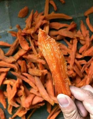山东省滨州市沾化区红心红薯干 条状 袋装 1年以上