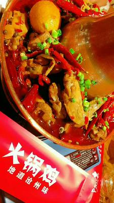 河北省沧州市运河区鸡肉类 简加工