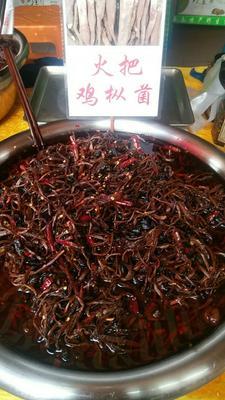 云南省昆明市官渡区野生菌罐头 6-12个月