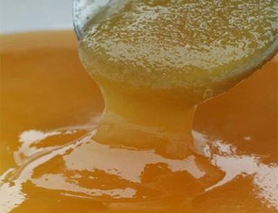 云南省楚雄彝族自治州永仁县云南冬蜂蜜 玻璃瓶装 100% 2年以上