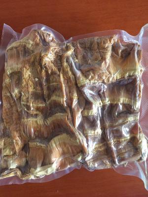 广西壮族自治区贺州市钟山县黄笋干 散装 1年以上