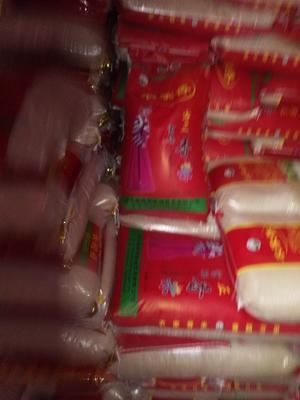黑龙江省绥化市北林区杂交稻 中稻