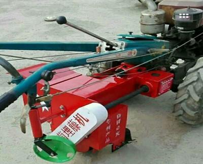 这是一张关于埋藤机的产品图片