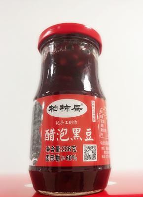 湖北省黄冈市浠水县醋泡黑豆