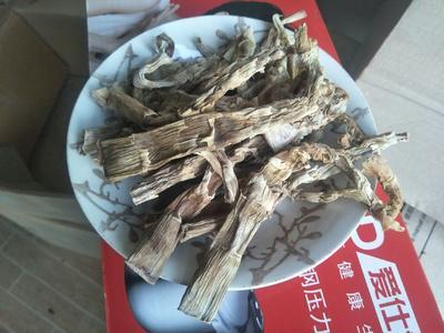 安徽省黄山市歙县咸笋干 袋装 1年