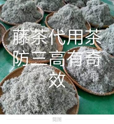 这是一张关于藤茶 罐装 特级 的产品图片