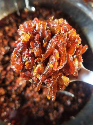 广西壮族自治区桂林市全州县鲜虾酱