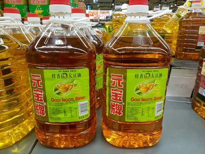 黑龙江省哈尔滨市香坊区浸出大豆油