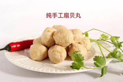 福建省漳州市东山县鱼丸