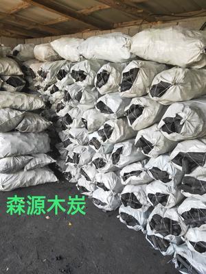 黑龙江省双鸭山市集贤县果木木炭