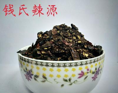 贵州省黔南布依族苗族自治州都匀市特色煳辣椒