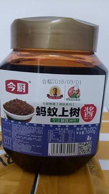 湖南省岳阳市华容县辣椒酱