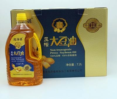 黑龙江省哈尔滨市南岗区笨榨豆油