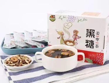 安徽省六安市金寨县红糖姜茶 12-18个月