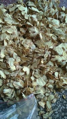 云南省曲靖市罗平县低硫干姜片 双层塑料袋 18-24个月