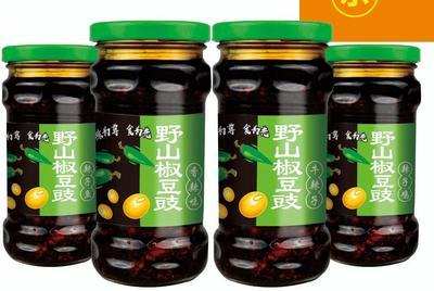 湖南省娄底市双峰县辣酱罐头 6-12个月