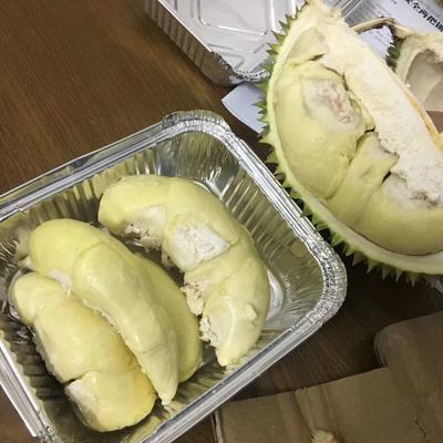 广西壮族自治区崇左市凭祥市猫山王榴莲 90%以上 2 - 3公斤