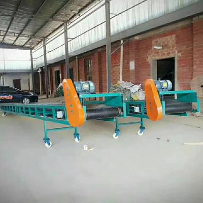 河北省衡水市阜城县输送机