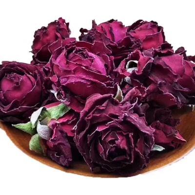 青海省西宁市城东区法国墨红玫瑰