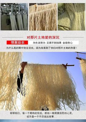安徽省阜阳市太和县粉丝
