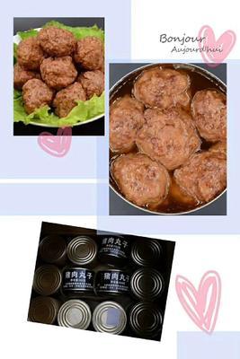 山东省烟台市蓬莱市猪肉罐头 24个月以上