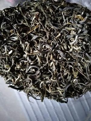 广西壮族自治区贺州市昭平县炒青茶 散装 三级