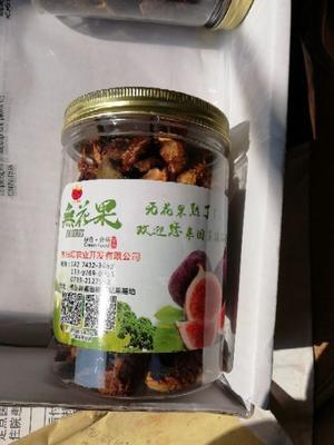 湖南省邵阳市邵东县无花果茶 罐装 特级