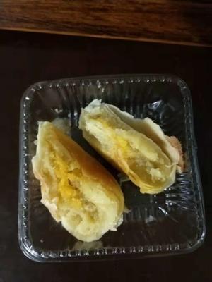 广西壮族自治区南宁市江南区榴莲饼 6-12个月
