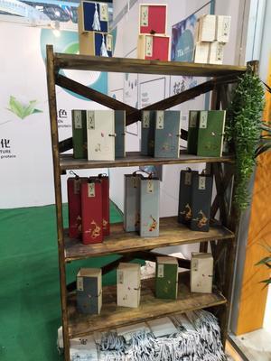 陕西省西安市碑林区保康绿茶 礼盒装 特级