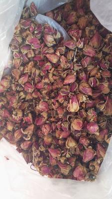 吉林省吉林市桦甸市玫瑰花茶 散装 二级