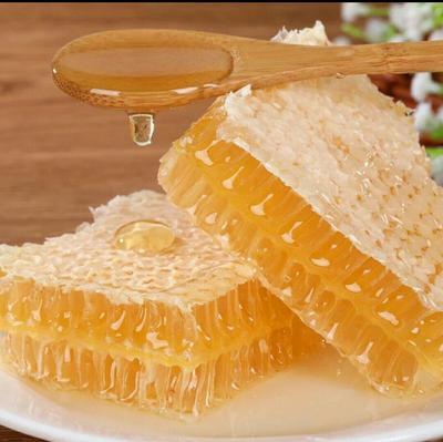 河南省洛阳市洛宁县巢蜜 盒装 95%以上 1年