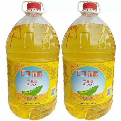 河北省唐山市丰润区转基因大豆油