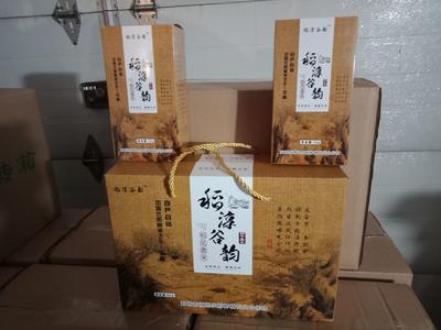 黑龙江省哈尔滨市五常市 稻花香大米 一等品 一季稻 粳米