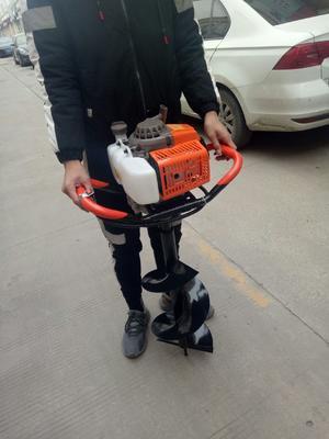 这是一张关于钻孔机  挖坑机的产品图片