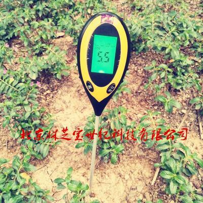 北京昌平区土壤酸碱度检测仪