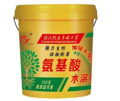 这是一张关于生物菌肥发酵剂的产品图片
