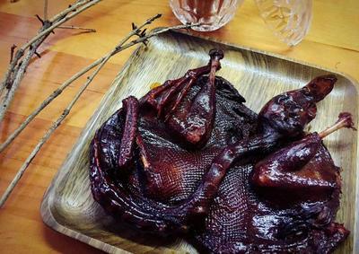 这是一张关于鸭肉类 简加工的产品图片
