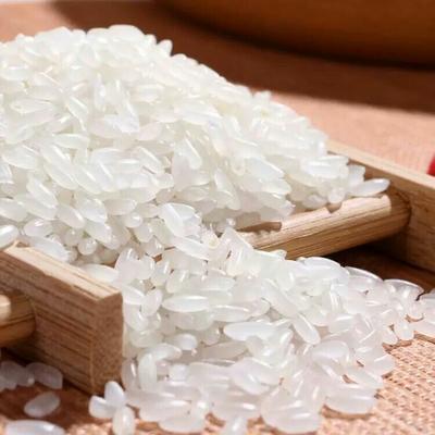 吉林省长春市二道区五官庄现磨鲜米 一等品 晚稻 粳米