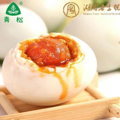 这是一张关于湖南西湖咸蛋 箱装的产品图片