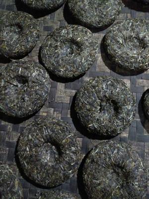 这是一张关于大叶古树普洱茶 一级 袋装的产品图片